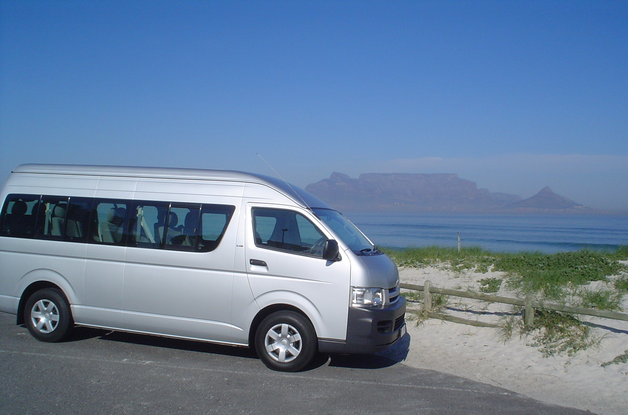 Flexible Tours Cape Town, South Africa