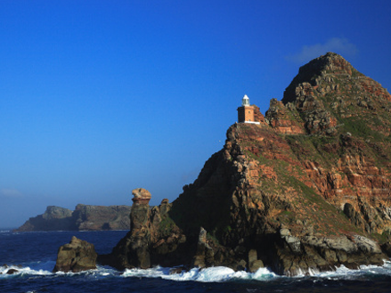 The Cape Point Package: