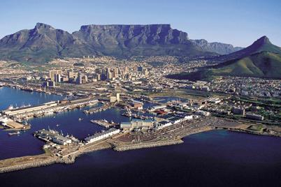 The Cape Town City Tour: